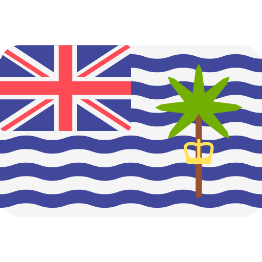 British Indian Ocean Territory Png Icon