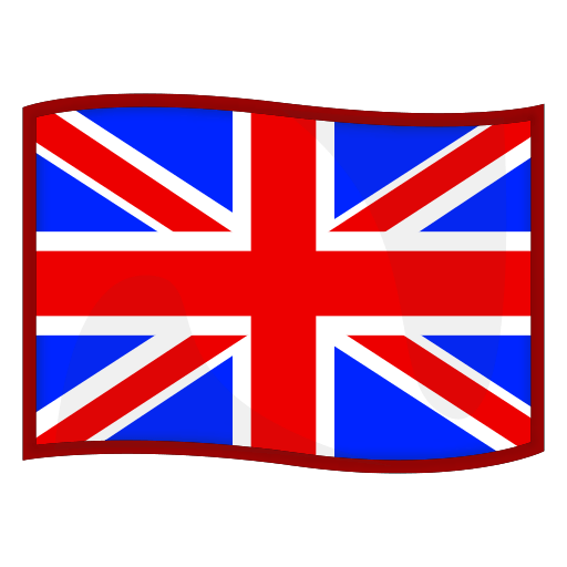 Flag Of Great Britain Emoji For Facebook, Email Sms Id