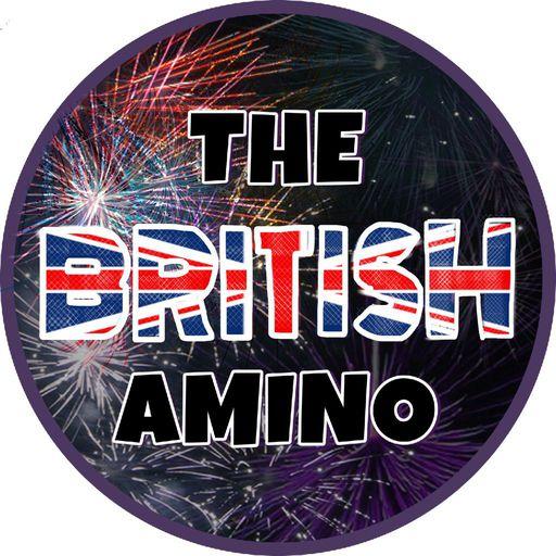 Featured British Amino Amino