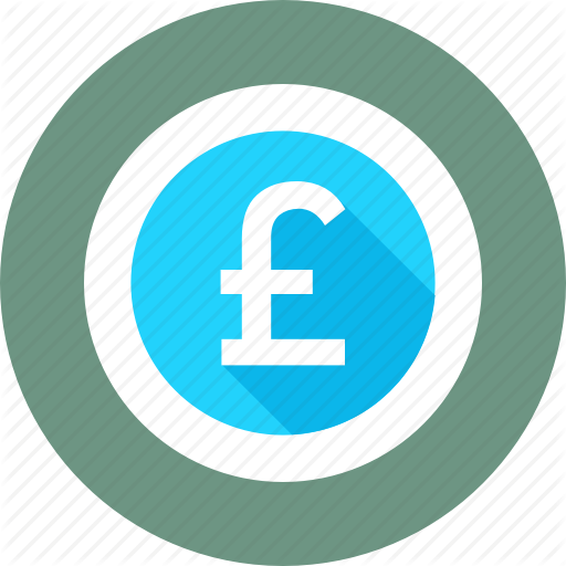 British Pound, Currency, Currency Exchange, Money, Pound Icon