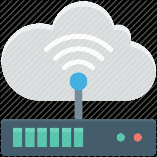 Broadband Connection, Broadband Network, Modem, Wireless Fidelity