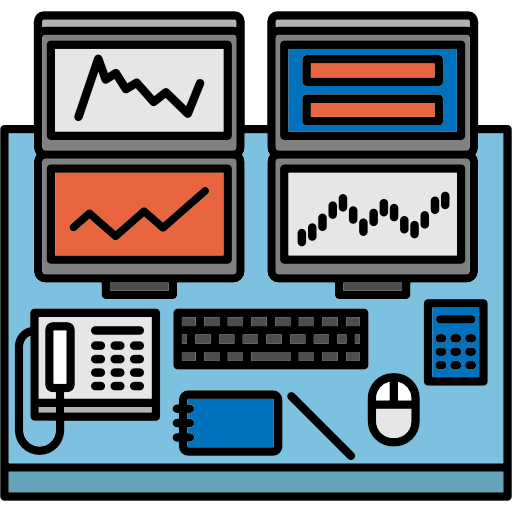 Broker Icons Free Download