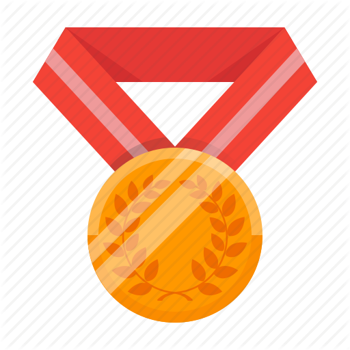 Achievement, Award, Awards, Bronze, Medal, Success, Trophy Icon