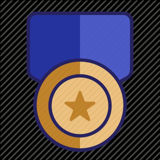 Award, Bronze, Bronze Medal, Challenge, Grade, Medal, Prize Icon