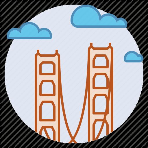 Bay, California, Connecting, Golden Gate, Landmark, San Francisco