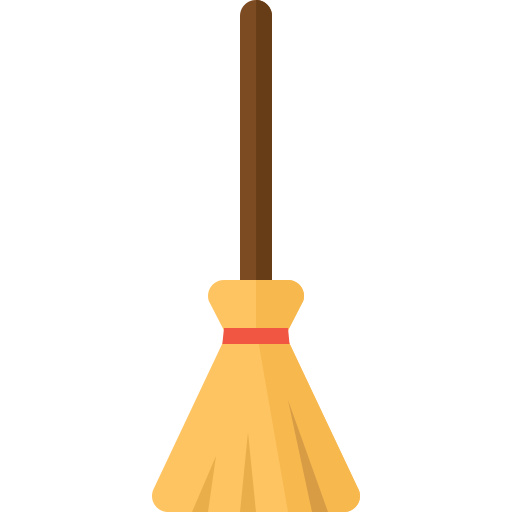 Broom Png Icon