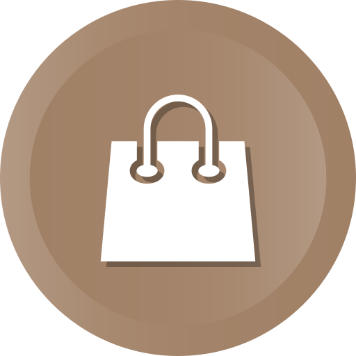 Bag, Cart, Goods, Items, Shopping Icon Free Of Ios Web User