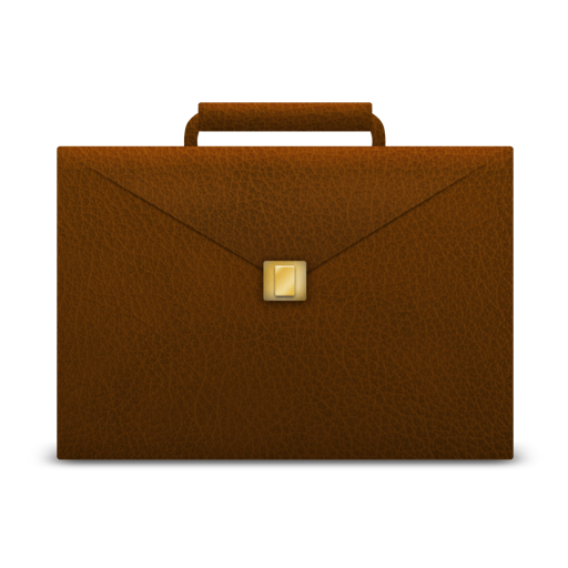 Collection Of Briefcase Icons Free Download