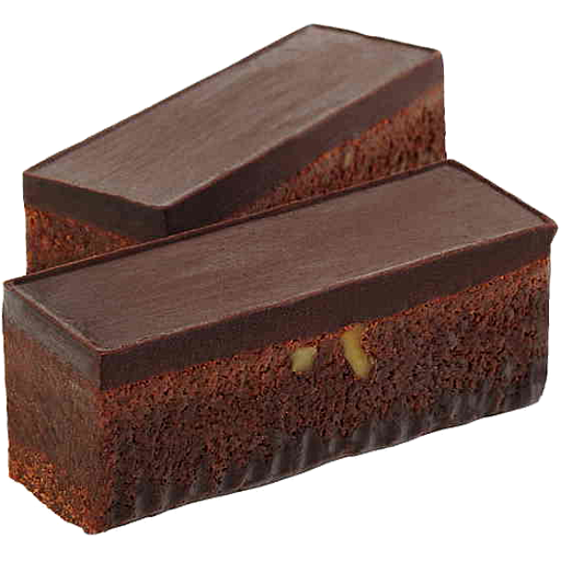 Bakers Collection Choc Brownie Slice