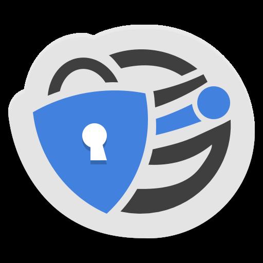 Iridium Browser Icon Papirus Apps Iconset Papirus Development Team