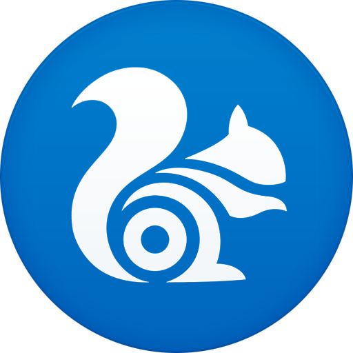 Uc, Browser Icon Free Of Circle Icons