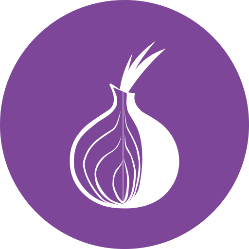 Tor, Onion, Browser Icon