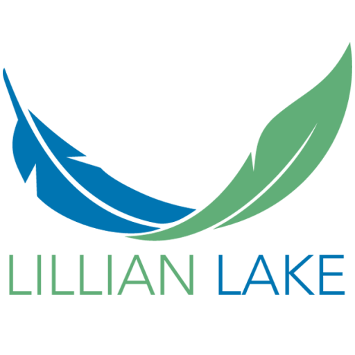 Cropped Lillian Lake Browser Icon Lillian Lake