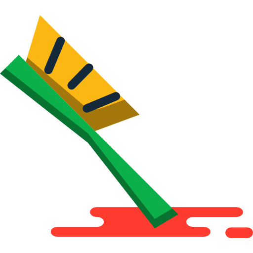Tooth Brush Icon
