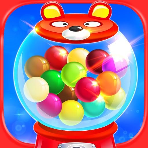 Bubble Gum Candy Maker
