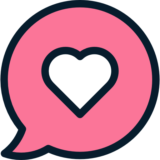 Conversation, Love, Favorite, Communications, Chat, Multimedia