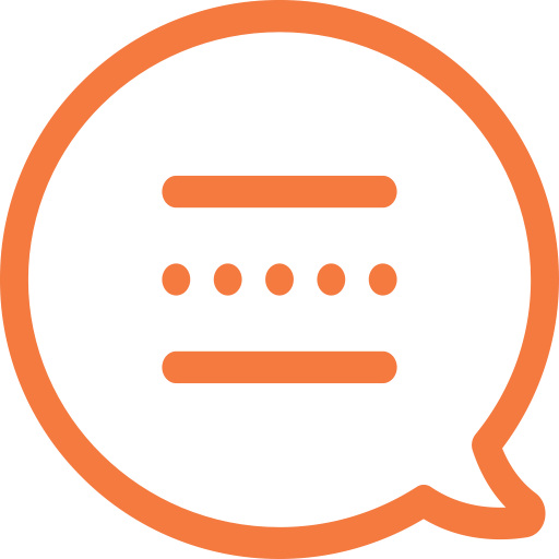 Speech Bubble Icon Png And Vector For Free Download