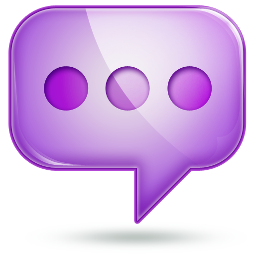 Chat Bubble Icon Download Free Icons