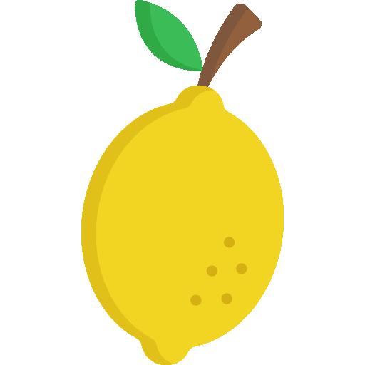 Lemon Free Vector Icons Designed