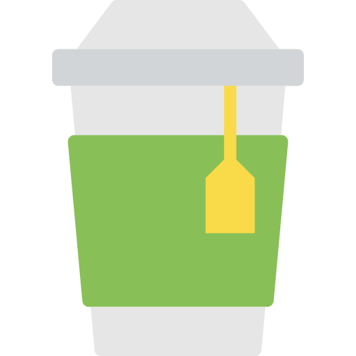 Tea Cup Coffee Png Icon