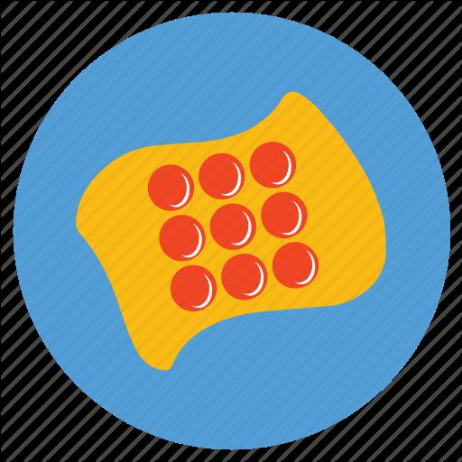 Bubble, Bubblewrap, Ecommerce, Wrap Icon