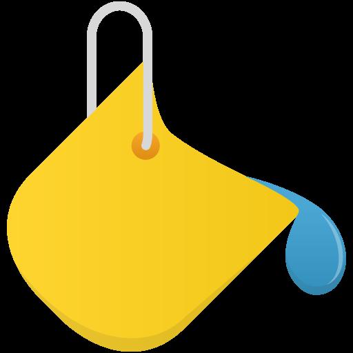 Paint Bucket Tool Icon Flatastic Iconset Custom Icon Design