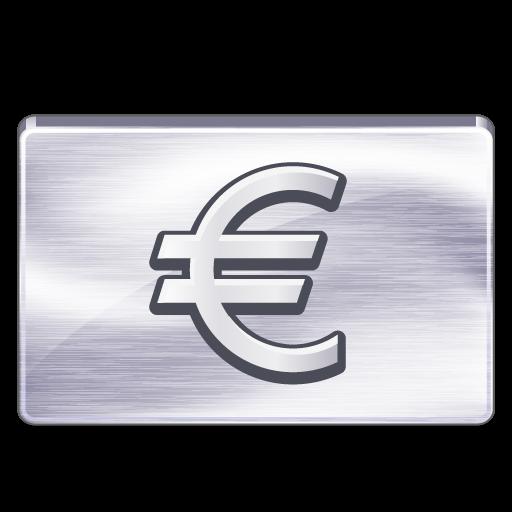 Euro Icon Download Free Icons