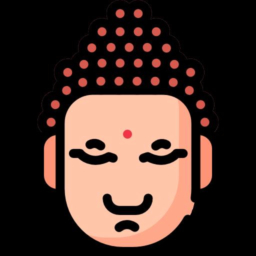 Avatar, India, Religion, Religious, Buddha, Buddhism, Cultures Icon