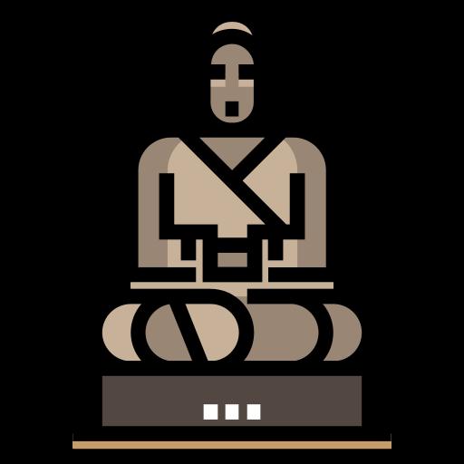 Buddha Png Icon