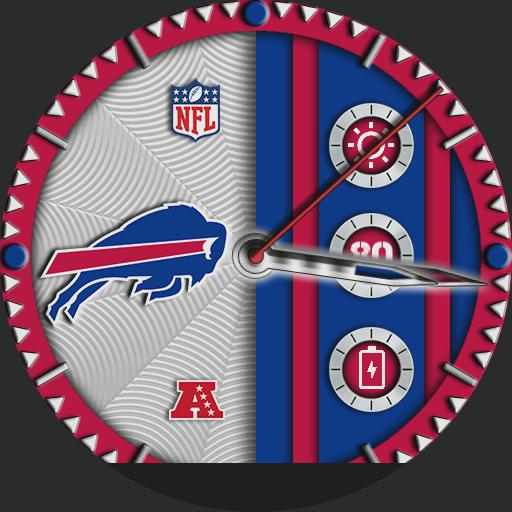 Buffalo Bills For Moto