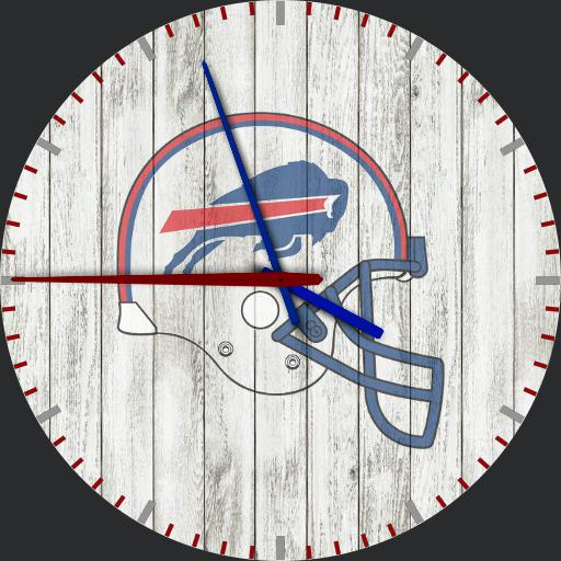 Buffalo Bills For Watch Urbane
