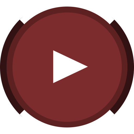 Social, Browse, Youtube, Video, Buffer Icon