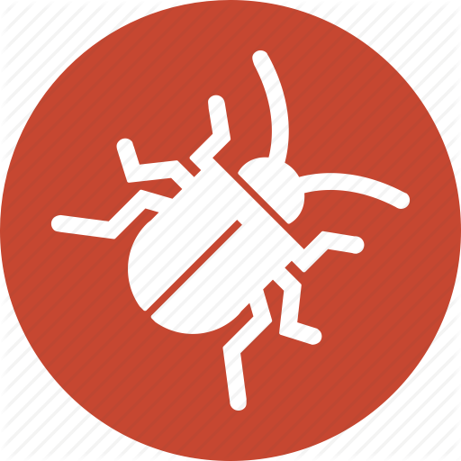 Bug, Danger, Insect, Nature, Safety, Tick, Trojan Icon