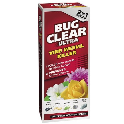 Scotts Bug Clear Ultra Vine Weevil Killer