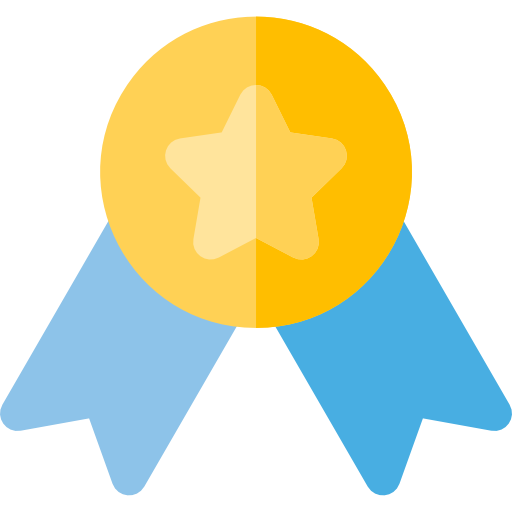 Award, Medal, Badge, Emblem, Quality, Reward, Insignia, Shapes