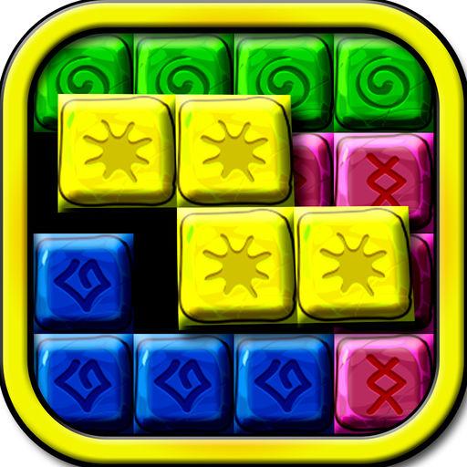 Magic Block Puzzle