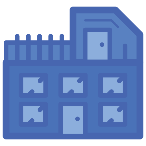 Building Icon Free Of Free Line Icons
