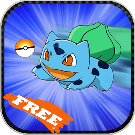 Bulbasaur World Adventure Game Apk