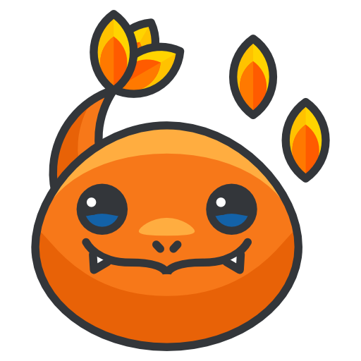Charmander, Pokemon Go, Game Icon Free Of Go Icons