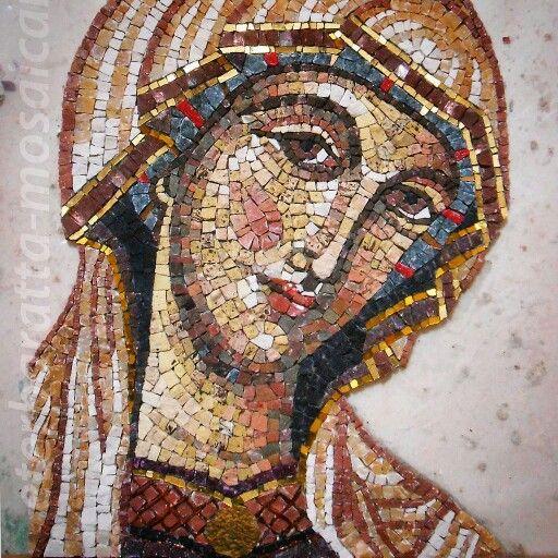 Best Spiritual Mosaics Images