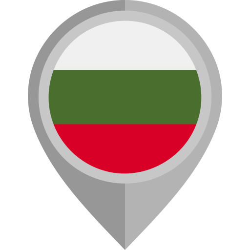 Bulgaria Png Icon