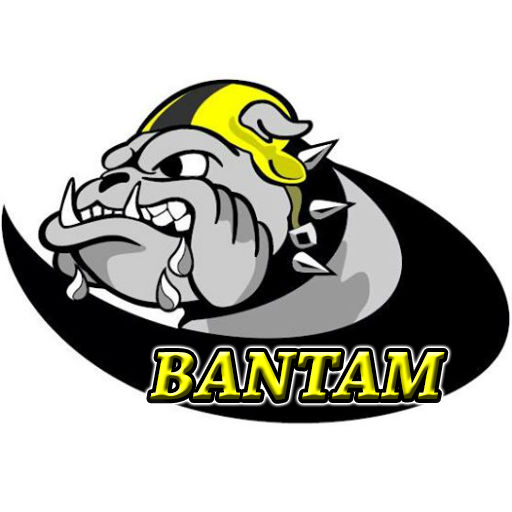 Bulldog Bantam North Bay Bulldogs