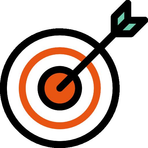 Bullseye Icons Free Download