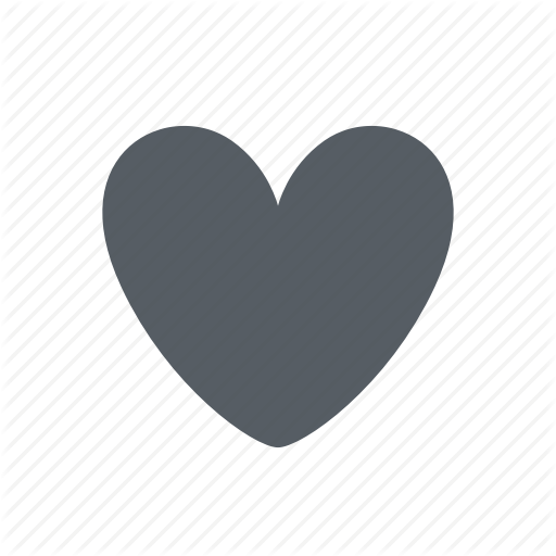 Healthcare, Heart, Like, Love, Medicine Icon