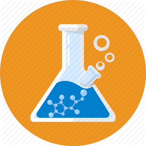 Science Flat Icon