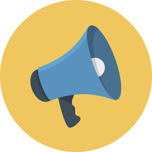 Megaphone Icons, Download Free Png And Vector Icons, Unlimited