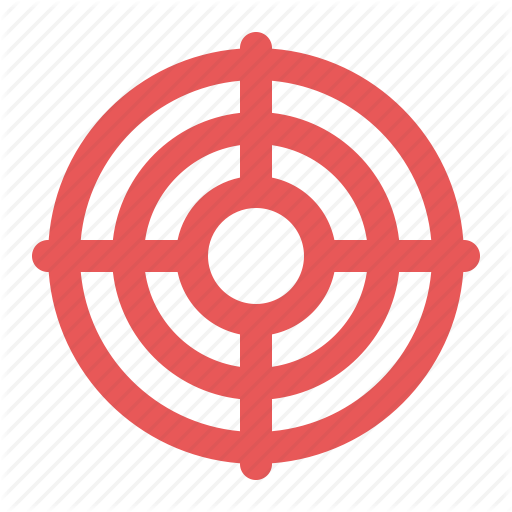 Bullseye, Business Goal, Darts, Target Icon