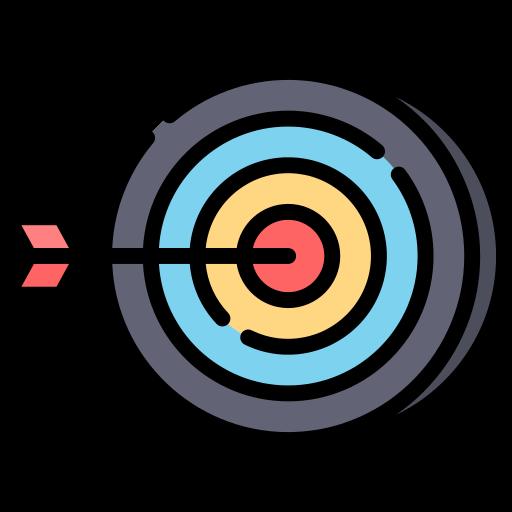 Bullseye Focus Png Icon