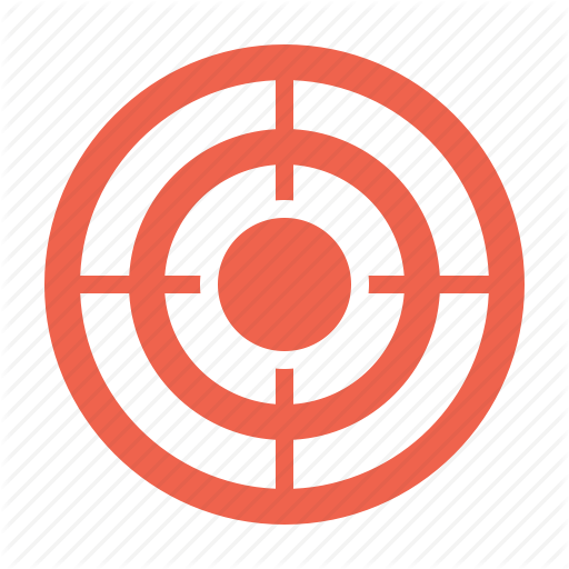 Bullseye Transparent Goal Frames Illustrations Hd Images