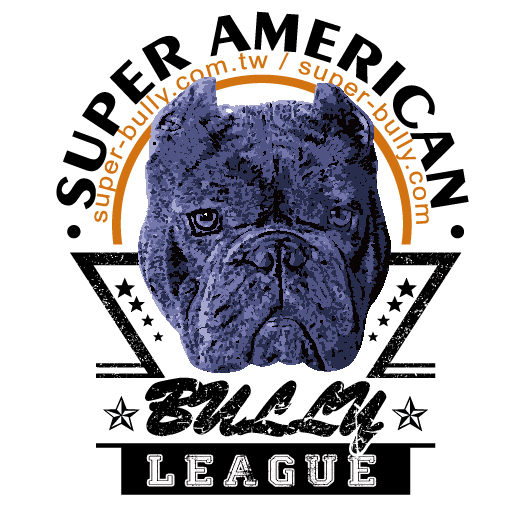 Super American Bully League In This Space That Can Share All
